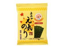 日本海苔品牌排行榜,日本海苔哪个牌子好吃?