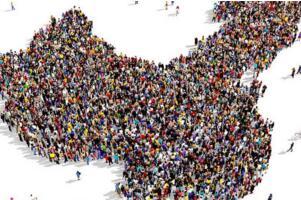 中国人口密度省份排名,全国各省市人口密度排行榜2018