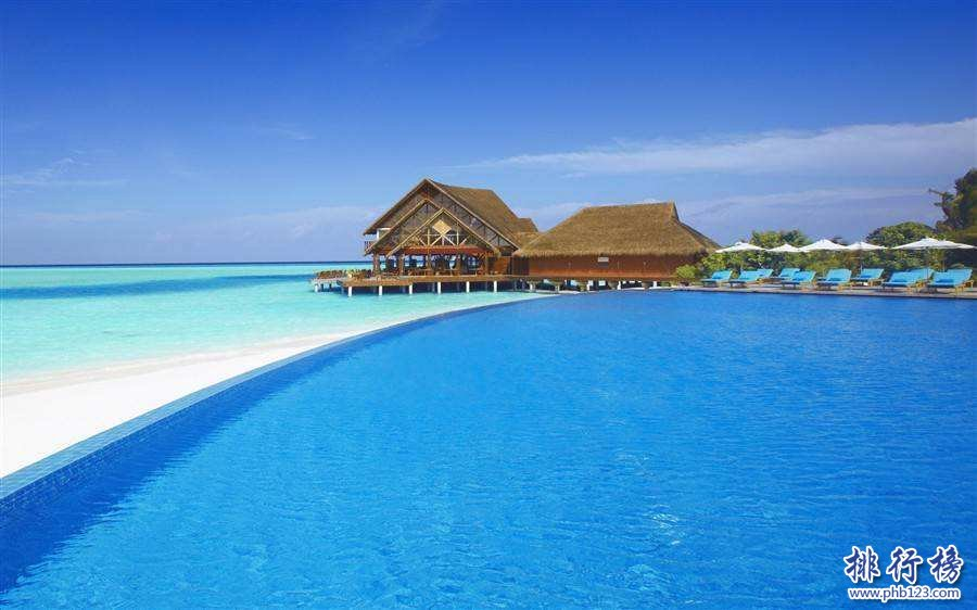 【世界最美岛屿排行榜】2018全球最美十大海岛