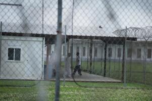 美国最恐怖的监狱:安哥拉监狱,只有尸体才能离开