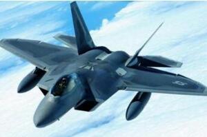 美國最先進的戰斗機排行榜 F-22性能無敵制霸空中