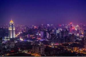 湖北省各市GDP排行榜2017 湖北省各市人均GDP排名