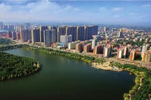 长沙各区县GDP排行榜2017:六区GDP超千亿,三区增速超10%