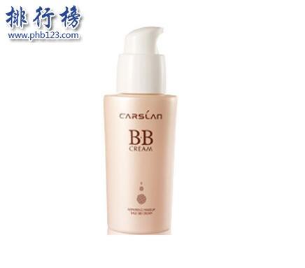 【裸妆必备神器】女生裸妆BB霜品牌排行榜
