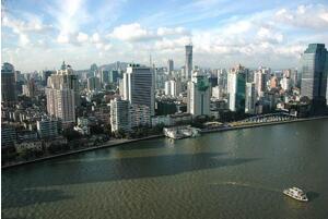 2018广州各区常住人口排行榜:白云区超200万,7区人口超百万