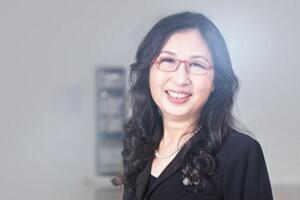 福布斯2018中国最杰出商界女性排行榜:孙亚芳登顶,董明珠第三