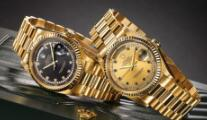 世界一线品牌手表排名,最值得购买的一线手表