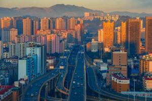 2017年昆明各区县GDP排行榜:宫渡五华超千亿,安宁增速达15.5%