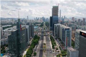 广东各市GDP排名2017 广东城市经济排名