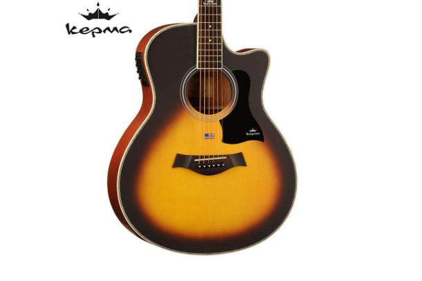 吉他哪个牌子好 吉他十大品牌排行榜