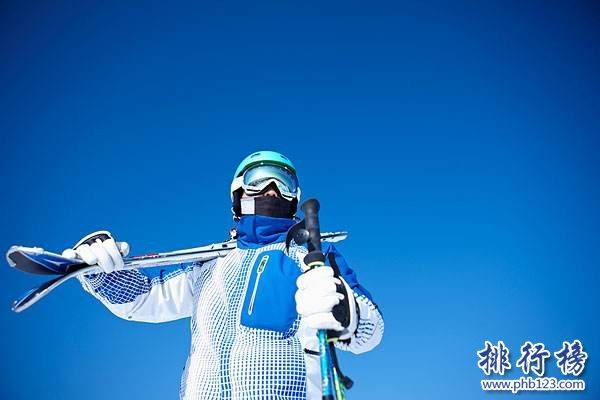 滑雪服哪个牌子好 滑雪服十大品牌排行榜