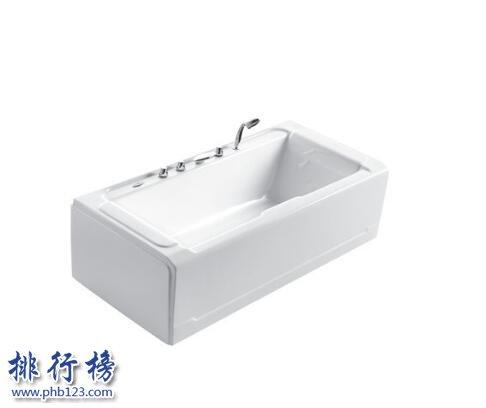 什么牌子的浴缸比较好?浴缸十大品牌钱柜娱乐777官方网站首页