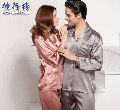 What are the best pajamas brands with the best word of mouth?  Pajamas Top Ten Brands