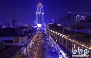 中国十大幸福城市2018:武汉全国第一,被称活力之城