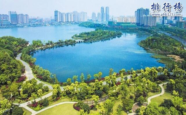 【中国十大幸福城市2018】全国最具幸福感城市排名