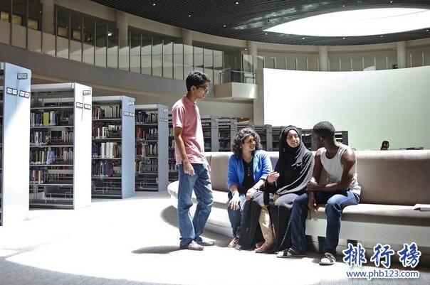 世界上录取率最低的大学:录取率仅0.9%,上学不花一分钱