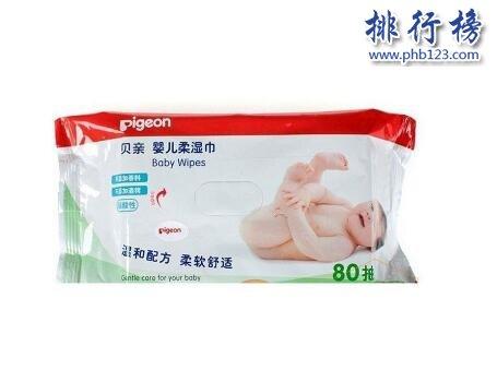 什么牌子的湿巾质量最好?湿巾十大品牌排行榜