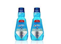什么牌子的漱口水最好?漱口水十大品牌排行榜