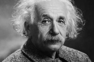 世界公認三大天才:最偉大的物理學家愛因斯坦,大腦仍舊在世