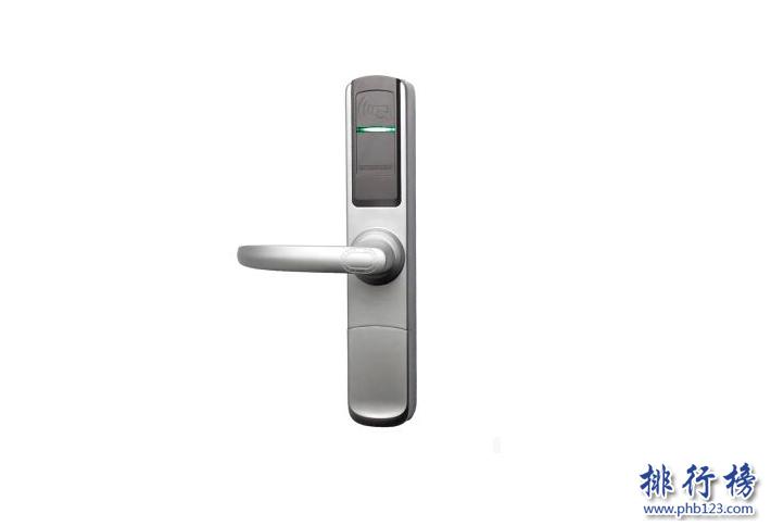 电子锁哪个牌子好 电子锁十大品牌排行榜