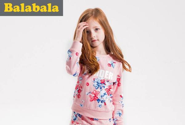 兒童服裝哪個牌子好 兒童服裝十大品牌排行榜
