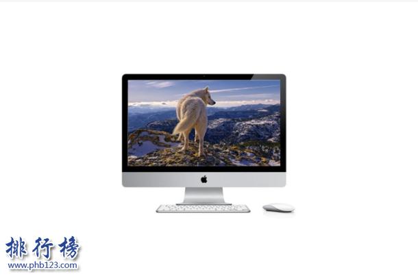 电脑哪个牌子好 电脑十大品牌排行榜