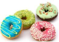 哪个牌子的甜甜圈好吃?甜甜圈十大品牌排行榜