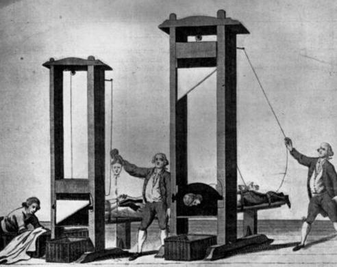 西方对付女人的十大酷刑:乳房钳专治女巫和通奸(扯掉乳房)