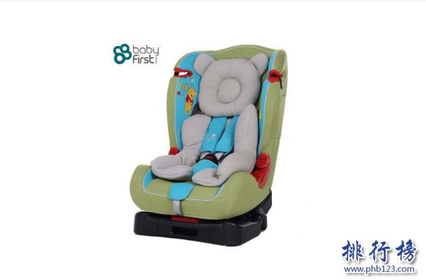 安全座椅哪个牌子好 安全座椅十大品牌排行榜