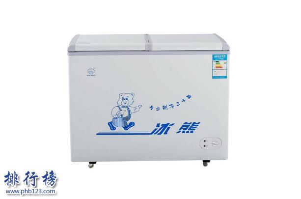 冰柜哪个牌子好 冰柜十大品牌排行榜