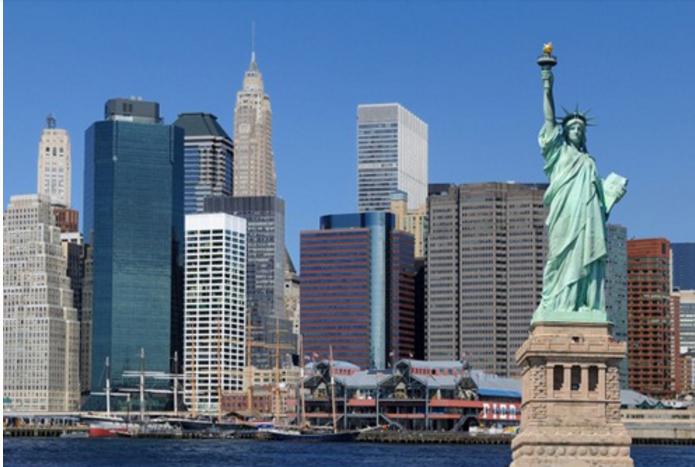 世界十大国际大都市:第一是世界富豪的聚集地