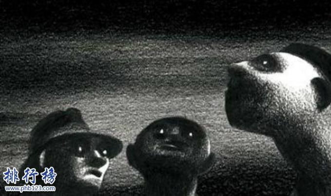 世界十大毛骨悚然的实验:第二个活体解剖大脑人神共愤