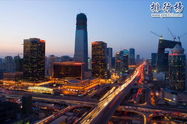 世界最大的城市十大排名:最大的城市中国上海排名第三