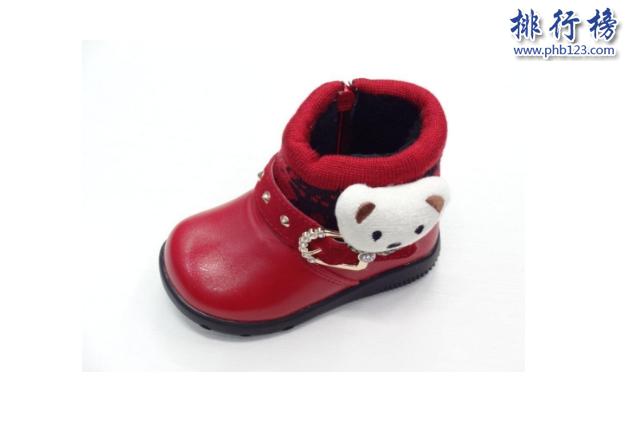 宝宝鞋哪个牌子好 2018宝宝鞋品牌排行榜推荐