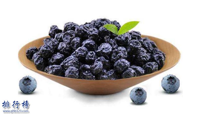 解馋不发胖的15种零食:第九吃不胖,瘦身必备