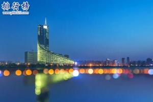 """中国十大高温城市:新一轮避暑""""排雷""""名单在这里"""
