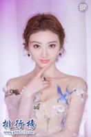2018中国十大校花,四千年第一美女也才第四