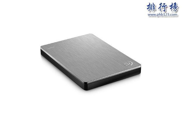移动硬盘哪个牌子好 移动硬盘十大品牌排行榜