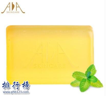 什么牌子的手工皂好?手工皂十大品牌排行榜推荐
