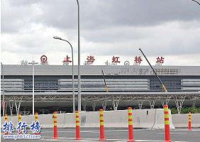 中国十大高铁站排名:有没有你家乡的高铁站?