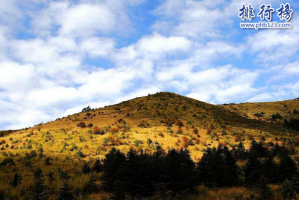 中国十大高山排名:那些又美又高的山都在哪
