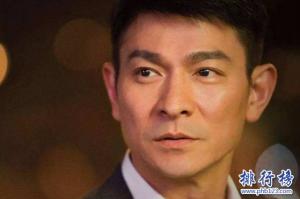 60后到90后中国现代四大美男盘点,刘德华和鹿晗哪个是你最爱?