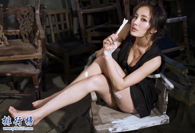 唐嫣杨幂不和_世界十大最美脚丫,最美的脚是怎么样的?_排行榜123网