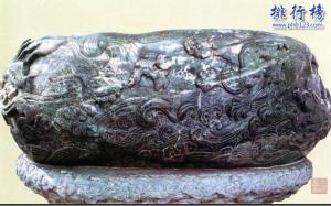 中国文物九大镇国之宝:《五牛图》上榜