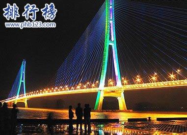 武汉十大旅游景点排行榜 武汉十大必去景点有哪些?