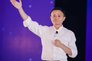 马云预言未来十大行业:金融/农业/律师上榜,你在职了吗?
