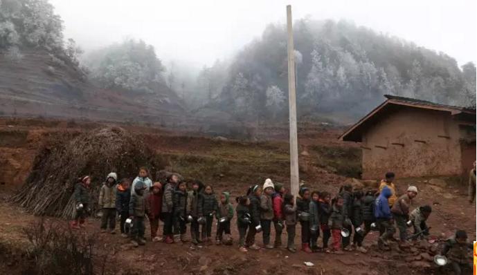 中国十大特级贫困县:中国最荒凉最穷的地方