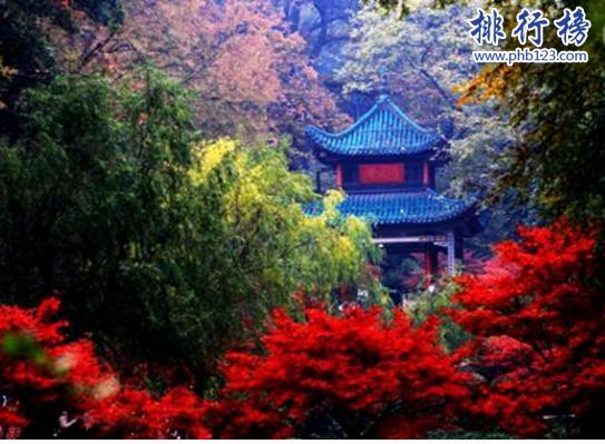湖南十大文化遗产:湖南文化遗产介绍