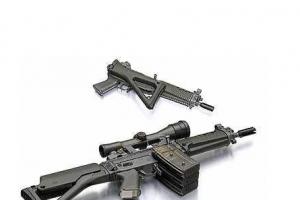 世界十大禁用枪支有哪些?盘点世界十大禁枪