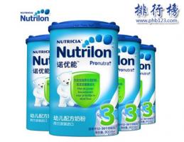 十大进口奶粉排行榜 进口奶粉什么牌子好?